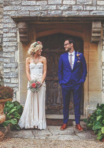 Mariage - Two Peas In A Pod
