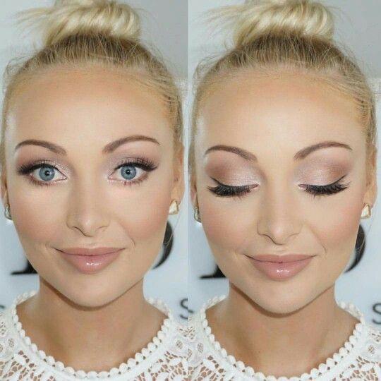 Свадьба - Makeup Geek