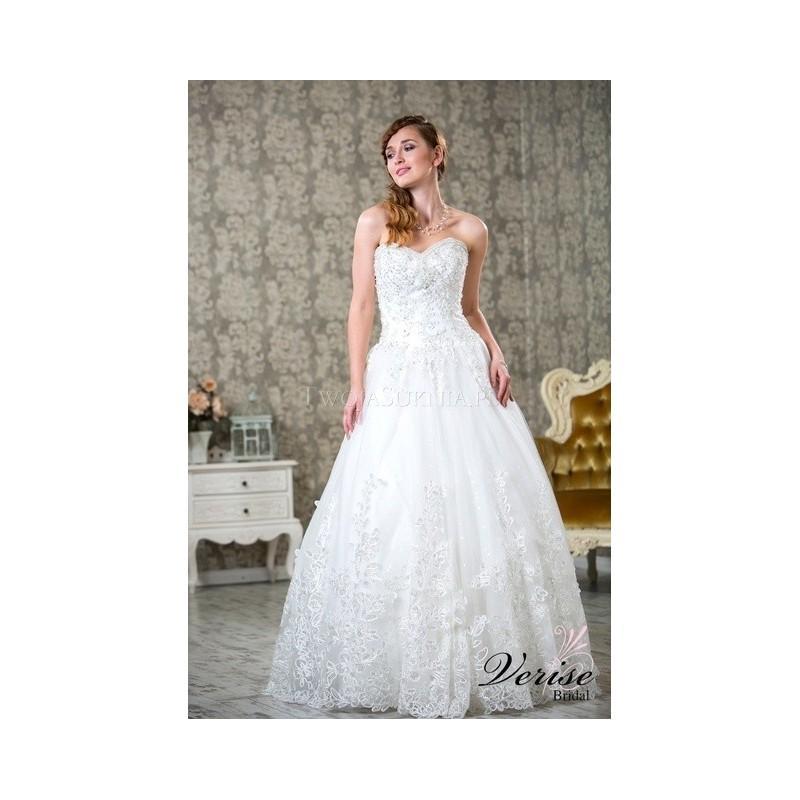 Hochzeit - Verise - Verise Bridal Swan (2015) - Kadee - Formal Bridesmaid Dresses 2017