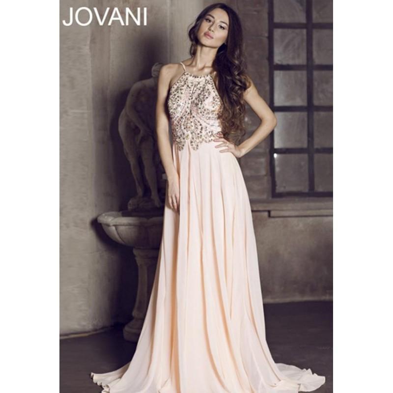 زفاف - Jovani 92605 - 2017 Spring Trends Dresses