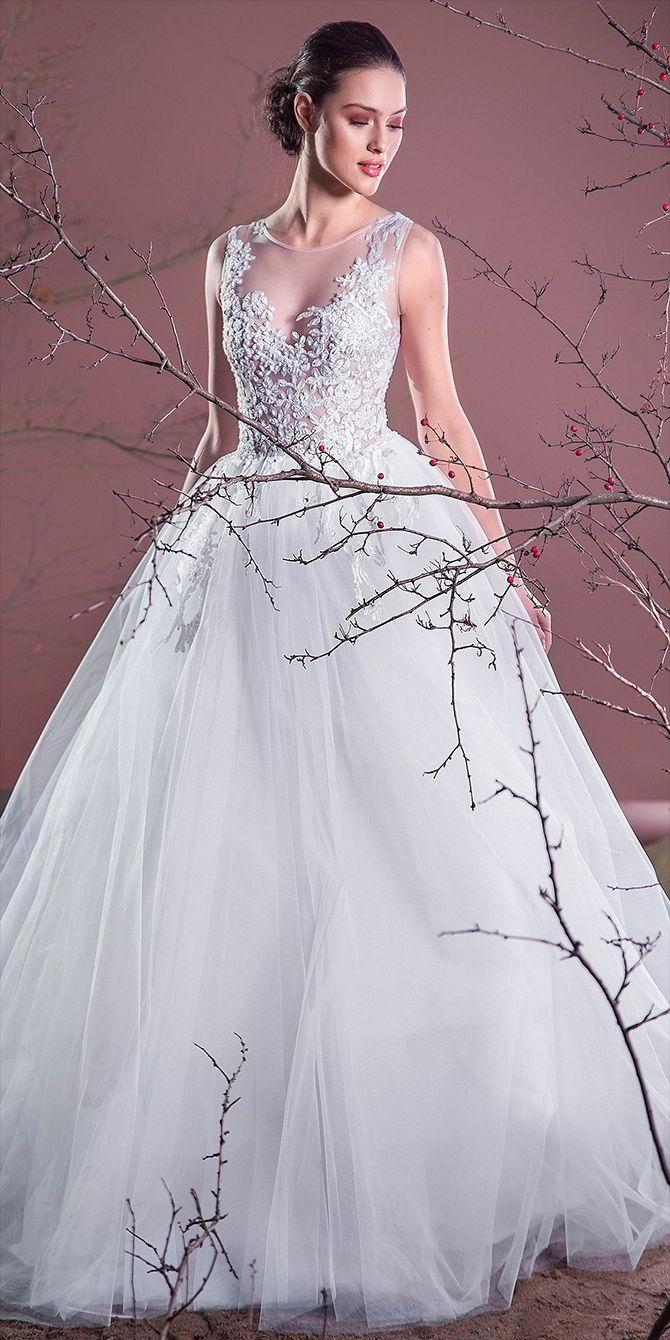 Wedding - Cristallini 2017 Wedding Dresses
