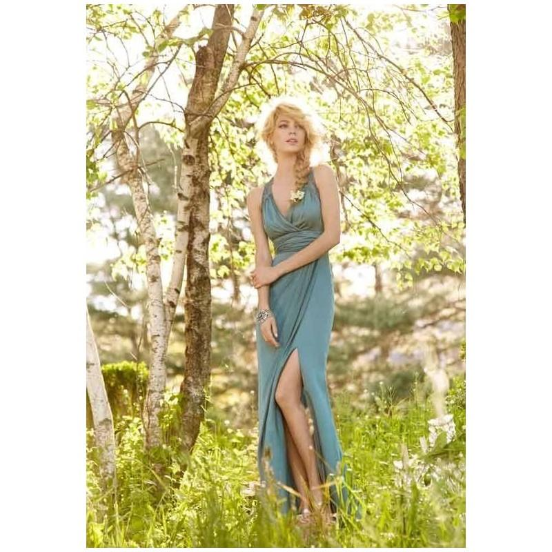 زفاف - Hayley Paige Occasions 5377 Bridesmaid Dress - The Knot - Formal Bridesmaid Dresses 2017