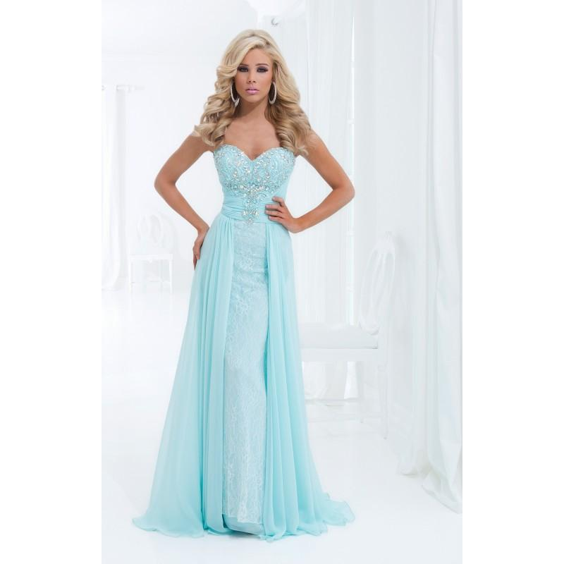 Свадьба - Le Gala - 114538 - Elegant Evening Dresses