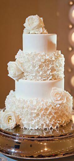 Свадьба - White Cake