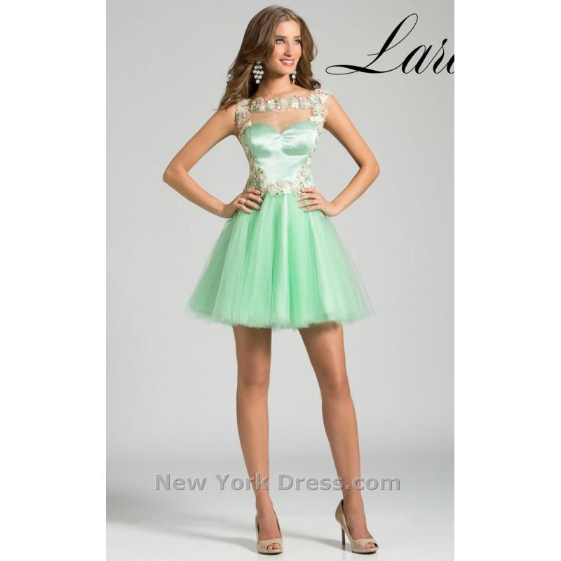 Düğün - Lara 42375 - Charming Wedding Party Dresses