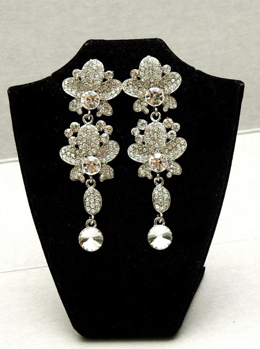 c33941b591 FREE SHIPPING Bridal Earrings Wedding Earrings Pearl Earring ...