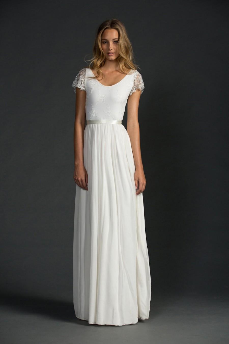 Mariage - Grace loves lace lace wedding dress
