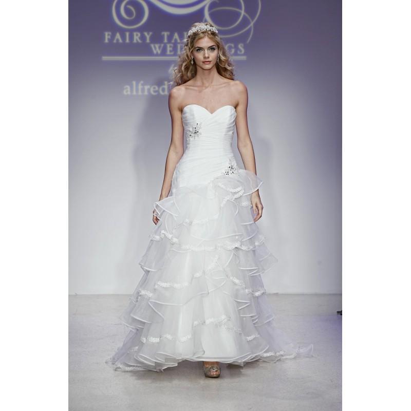 زفاف - Style Tiana - Fantastic Wedding Dresses