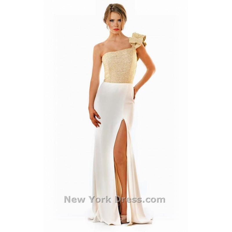 Mariage - nicole Bakti 424 - Charming Wedding Party Dresses