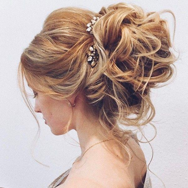 Mariage - 100   Gorgeous Wedding Hairstyle Ideas From Tonya Pushkareva