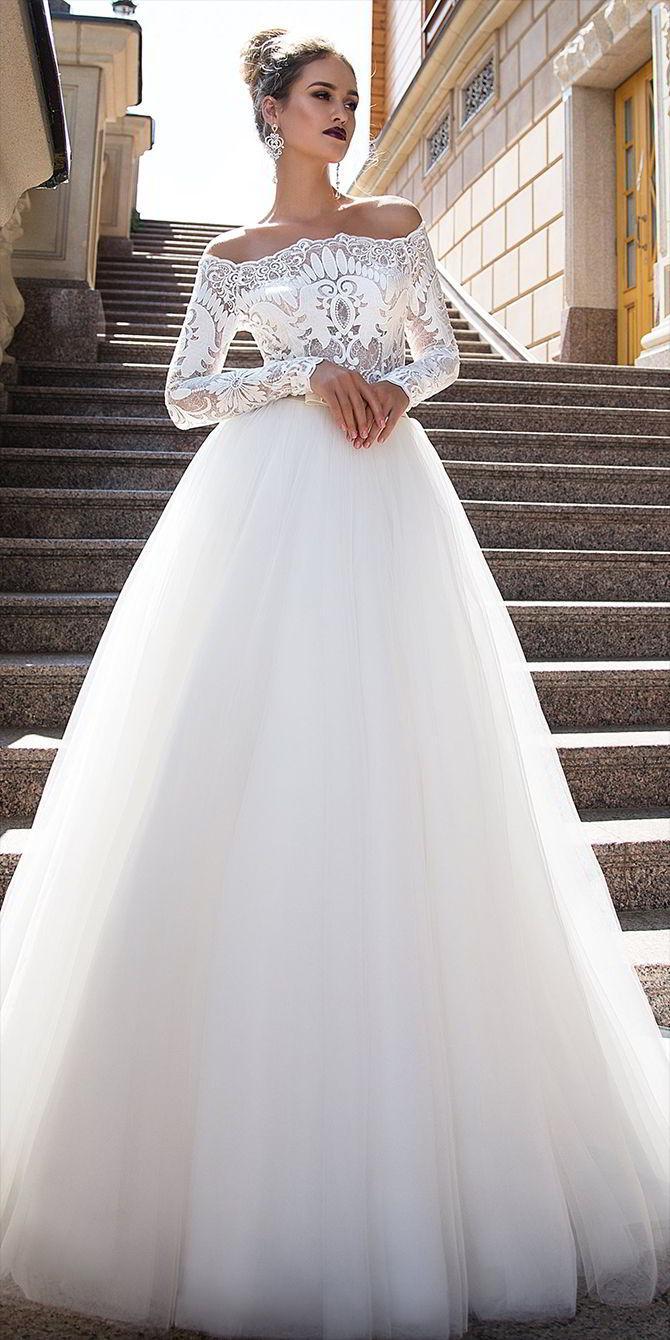 Mariage - Ida Torez Fall 2017 Wedding Dresses