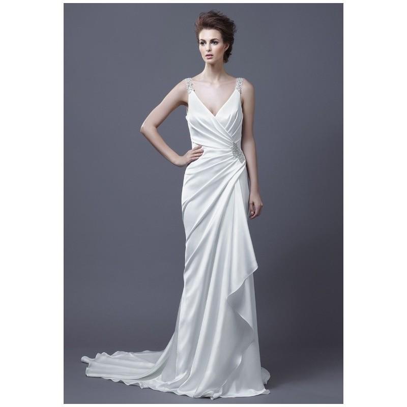 زفاف - Enzoani Harmony - Charming Custom-made Dresses
