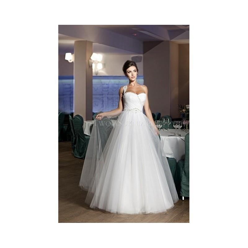 Wedding - Papa Michel - Cherico (2014) - Juno - Glamorous Wedding Dresses