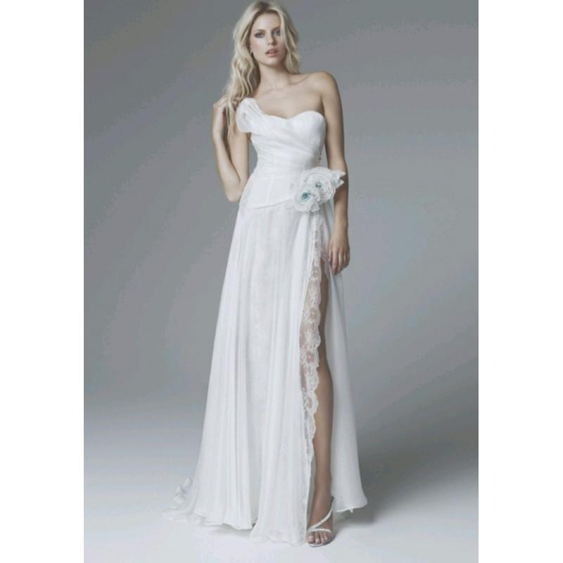 Свадьба - 6559s (Blumarine ) - Vestidos de novia 2017