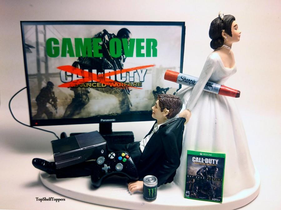 24+ Game Over Wedding Picture Wallpapers
