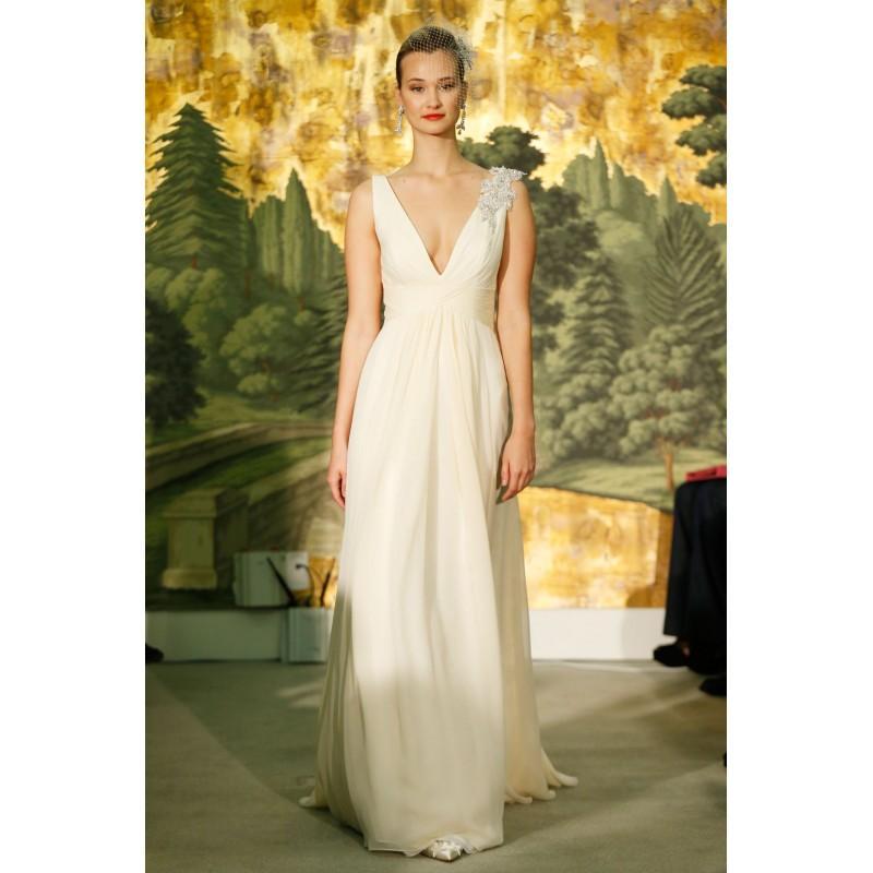 Wedding - Anne Barge - Spring 2013 965412 - granddressy.com