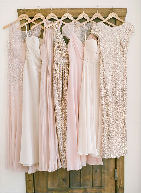 Boda - 100 Bridesmaid Dresses So Pretty, They'll Actually Wear Them Again