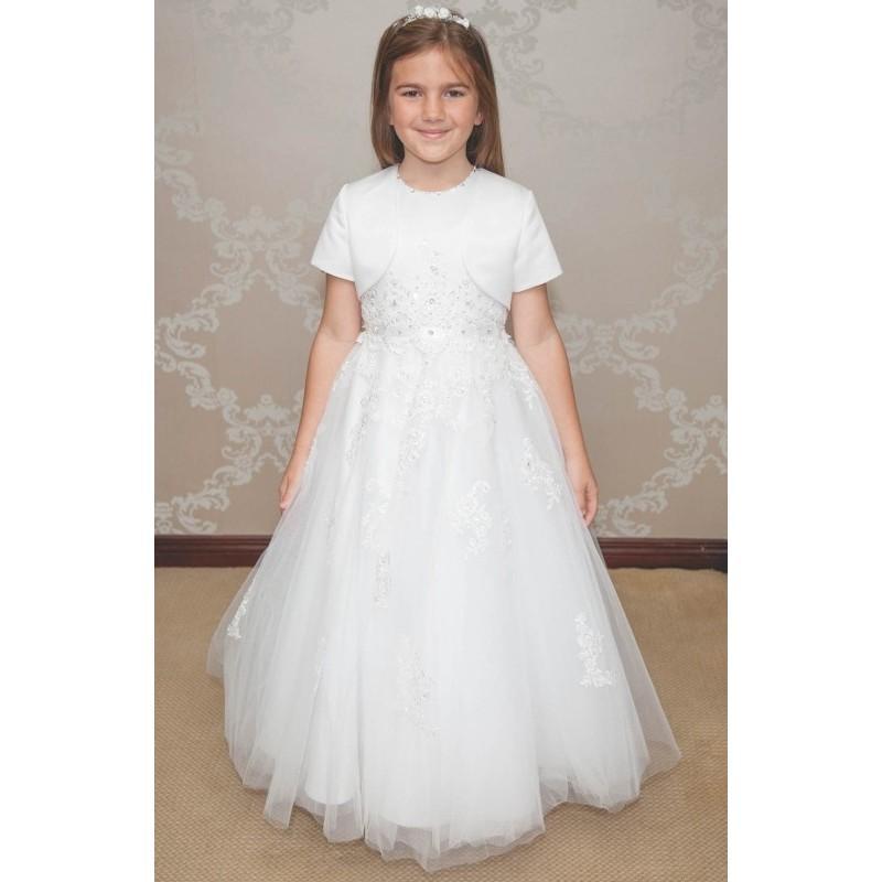 Little People Style 80459 Designer Wedding Dresses
