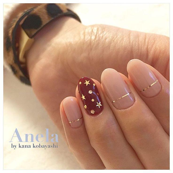 Wedding - Nail Salon Anela