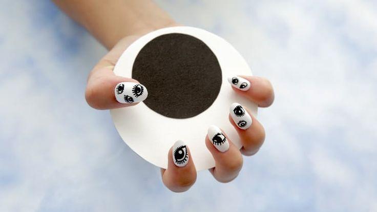 Hochzeit - Nail Designs