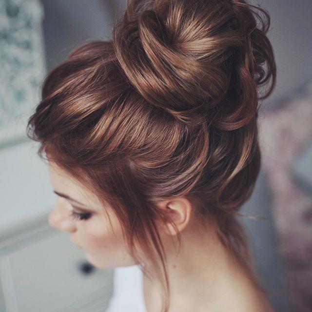 Hochzeit - Tonya PushkarevaMakeup & Hair (@tonyastylist) • Instagram Photos And Videos