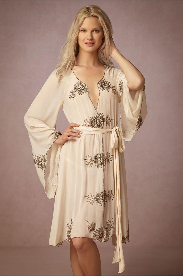 Hochzeit - Minka Robe