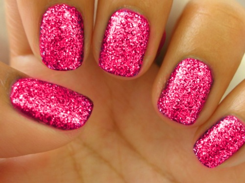 Mariage - HOT HOT PINK To Eliminate The Dreary Blahs
