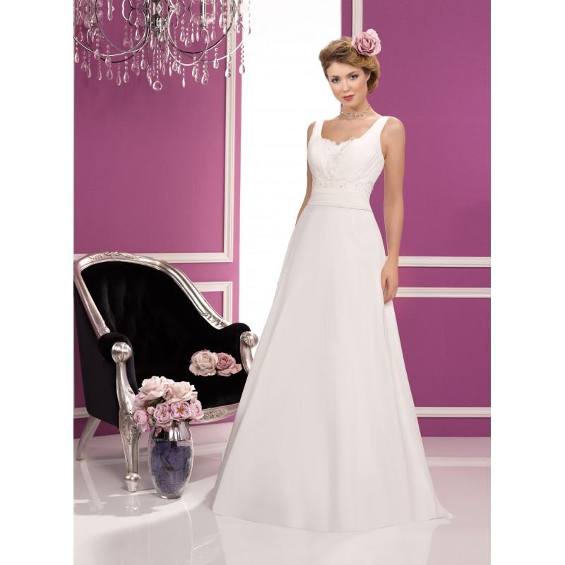 Mariage - JFY 155 03 A (Just for you) - toutrobes.fr