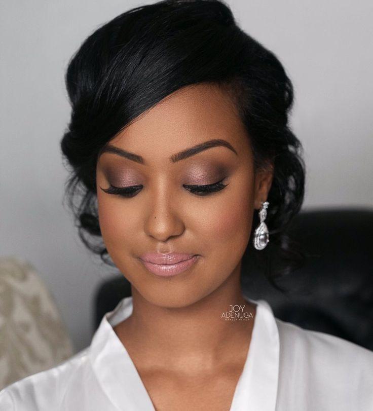 Wedding - Maquillaje