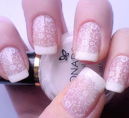 Wedding - Nails I Like For All Year Round
