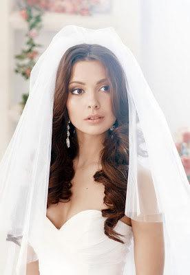 Hochzeit - Bridal veil, long veil, traditional veil 2 -Tiers,cathedral veil