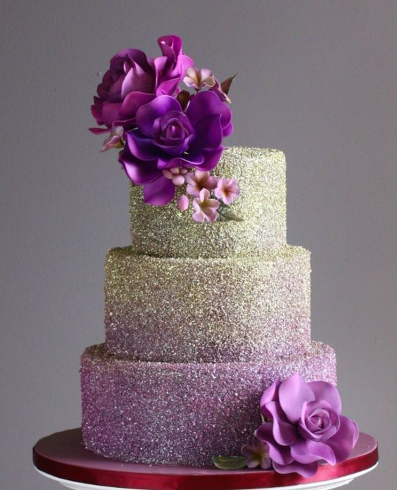 Düğün - Wedding Cake Inspiration - I Do! Wedding Cakes