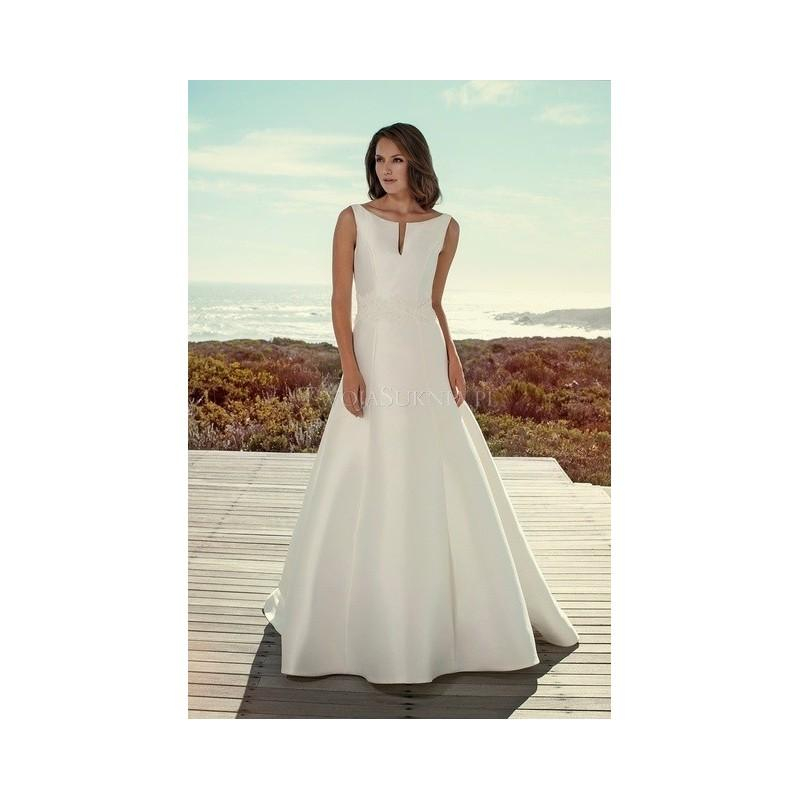 زفاف - Marylise - 2015 - Auckland - Formal Bridesmaid Dresses 2017
