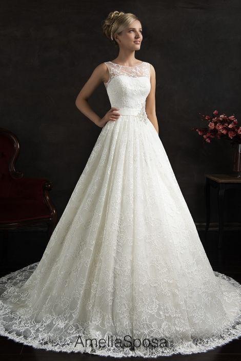 Wedding - Wedding Dress Maritza
