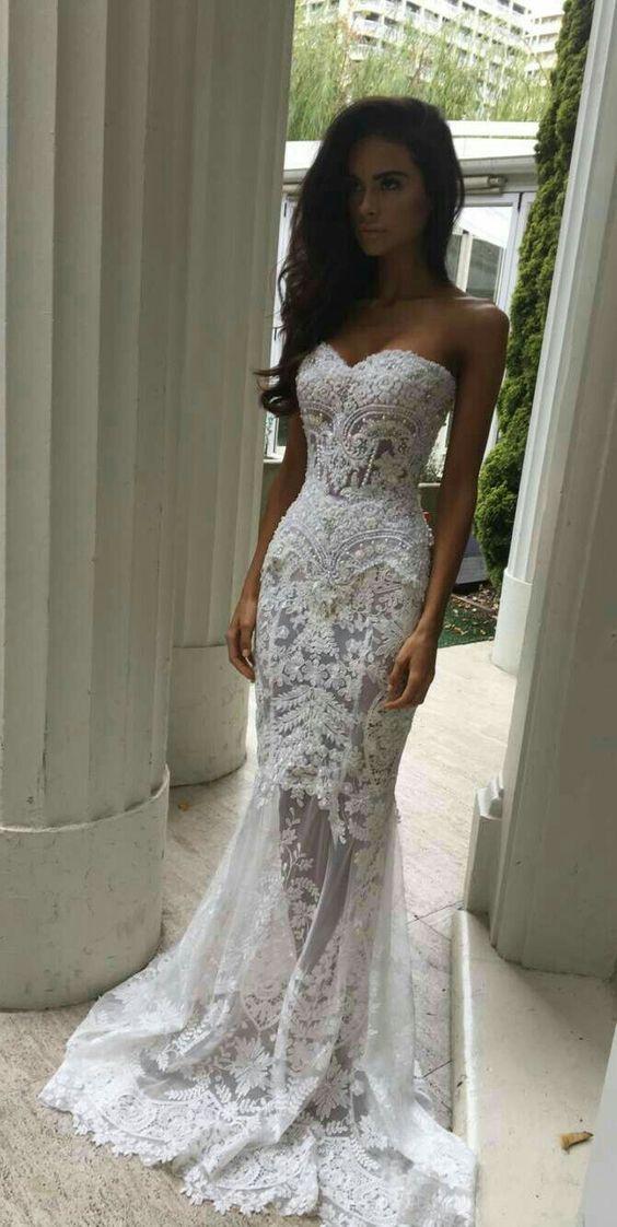Nozze - Wedding ~ Dresses