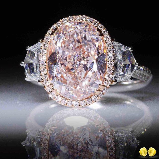 Свадьба - Amazing Bling-Rings