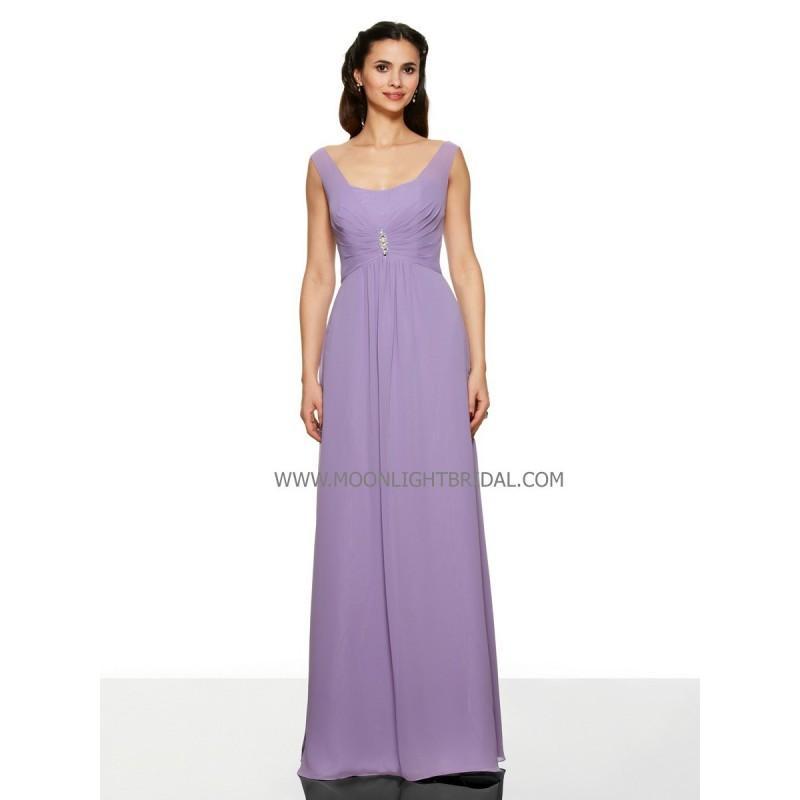 Mariage - Moonlight Style MT9281 -  Designer Wedding Dresses