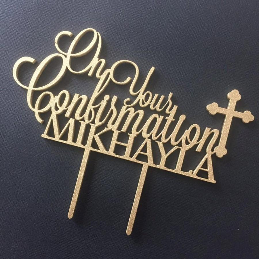 Personalised Wedding Cake Toppers Melbourne