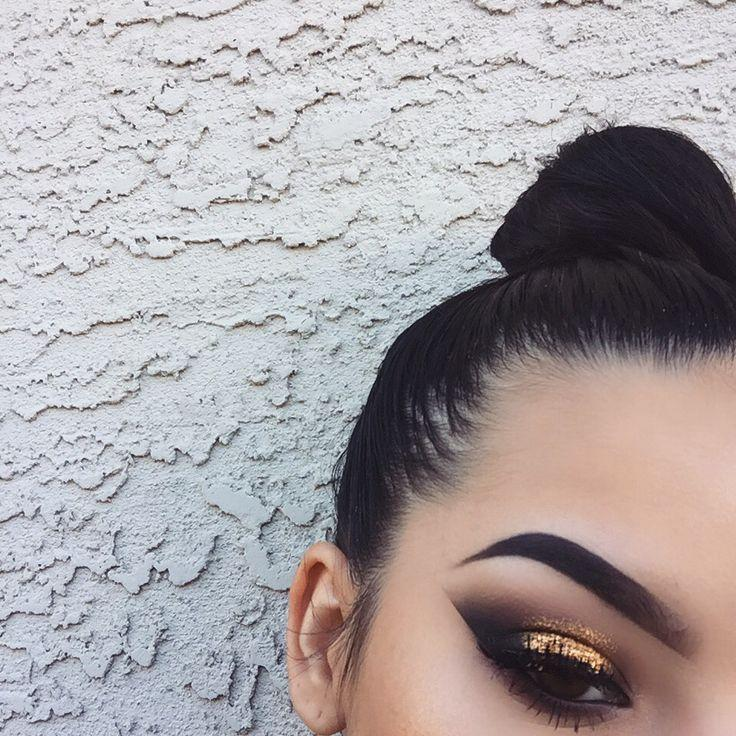 Boda - Makeup