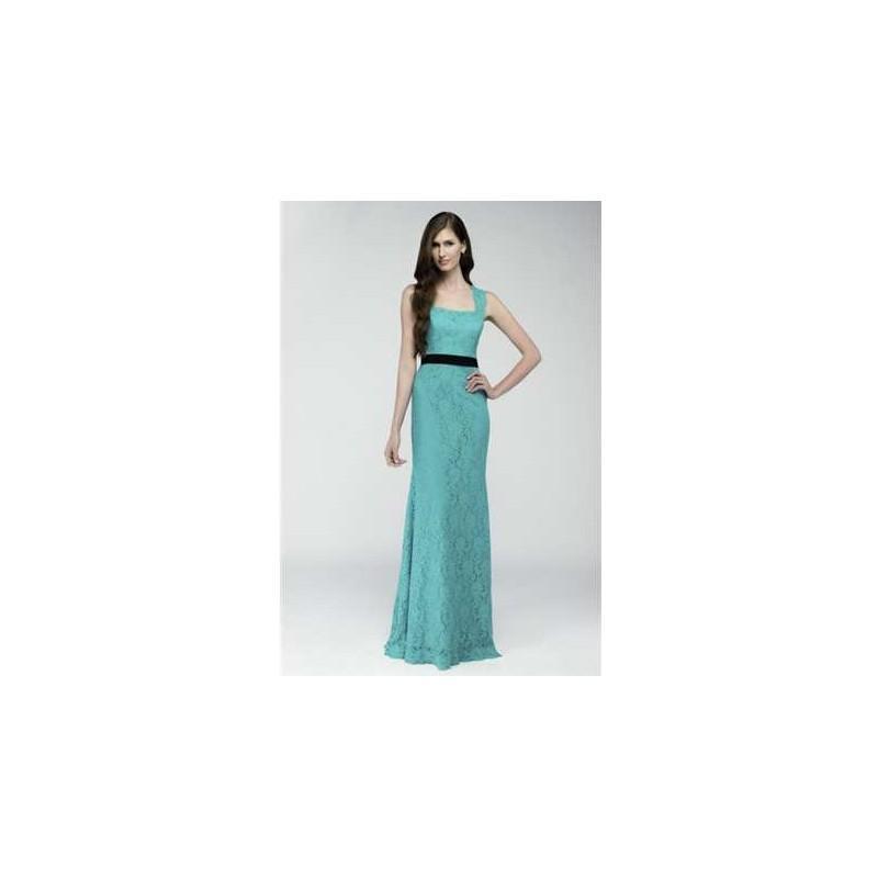 Свадьба - Watters Maids Bridesmaid Dress Style No. 6241 - Brand Wedding Dresses