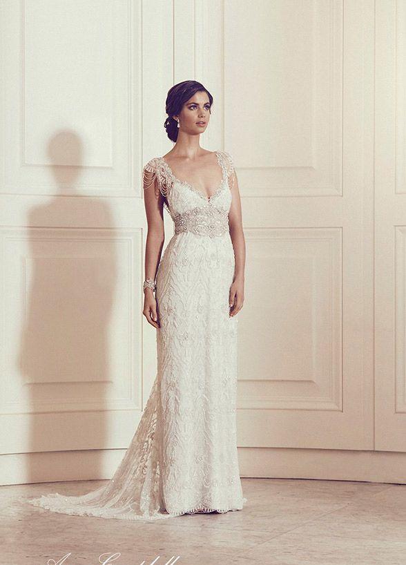Свадьба - The Best Wedding Dresses For Your 2017 Wedding