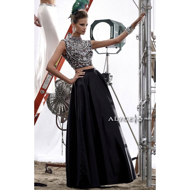 Mariage - Claudine - 2434 - Elegant Evening Dresses