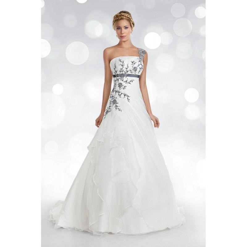 زفاف - Robes de mariée Orea Sposa 2016 - L766 - Superbe magasin de mariage pas cher