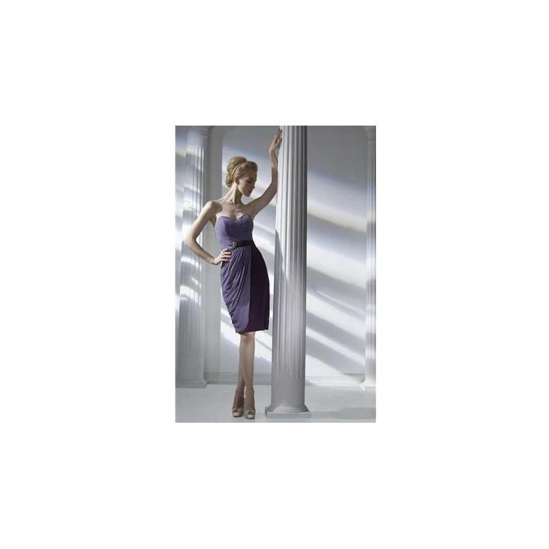 Свадьба - Liz Fields Bridesmaid Dress Style No. 658 - Brand Wedding Dresses