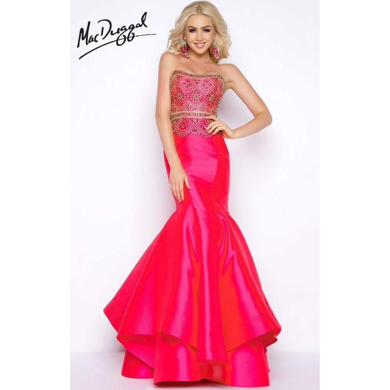 Customize Your Own Prom Dress Online - Ocodea.com