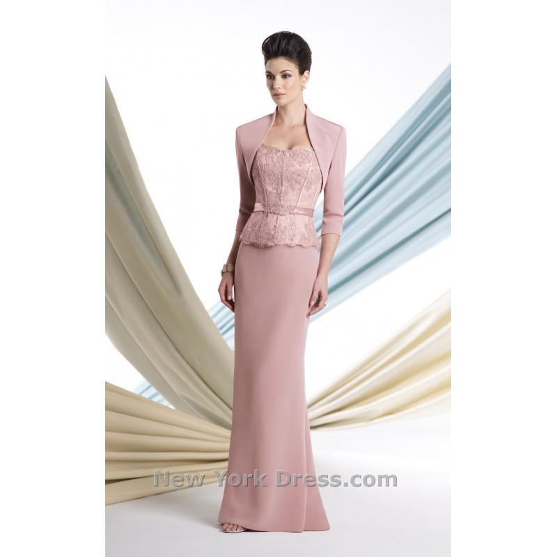زفاف - Mon Cheri 213960 - Charming Wedding Party Dresses