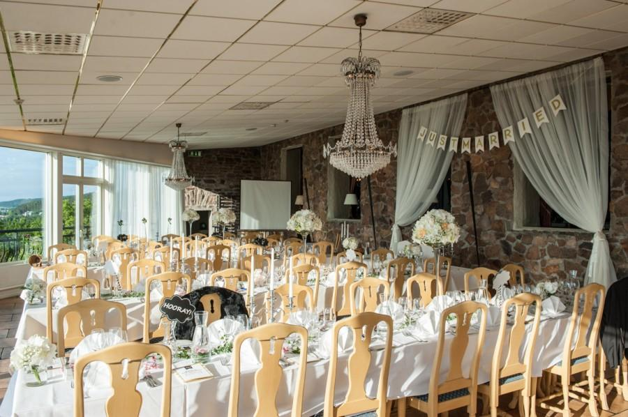Wedding - Voile Sheer Drape Panels - Chiffon Wedding Backdrop & Ceiling Drapes 10ft Wide - Any Length - Any Color