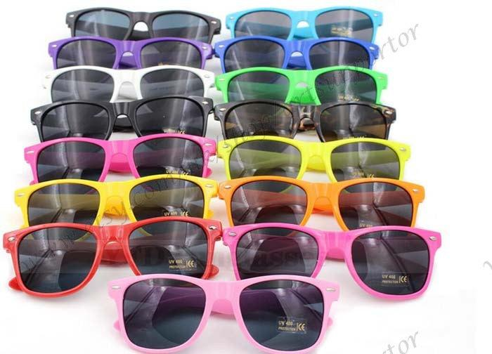 Mariage - 15+ ink printing pairs of Personalised sunglasses weeding bachelorette party favors school graduate gifts