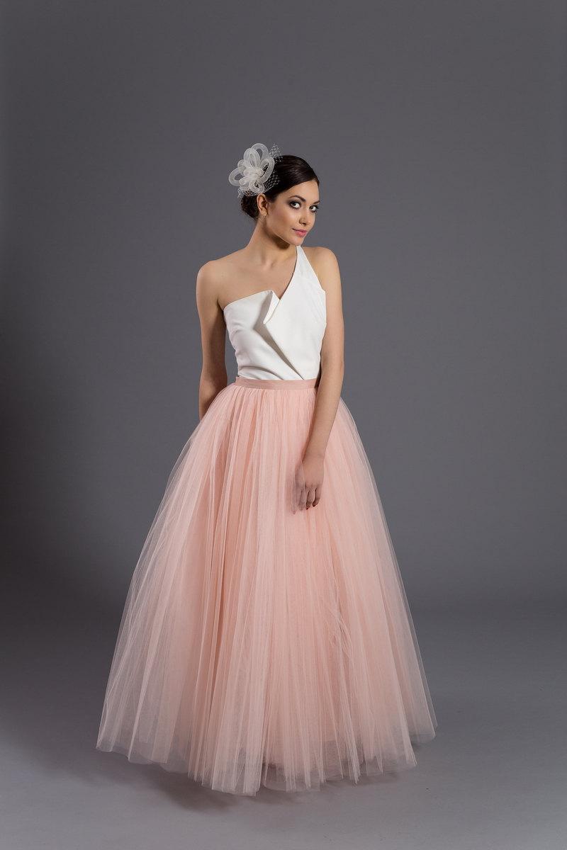 Ecru Top, Ecu Peplum Top, Ecru Corset, Elegant Top, Elegant Gown ...