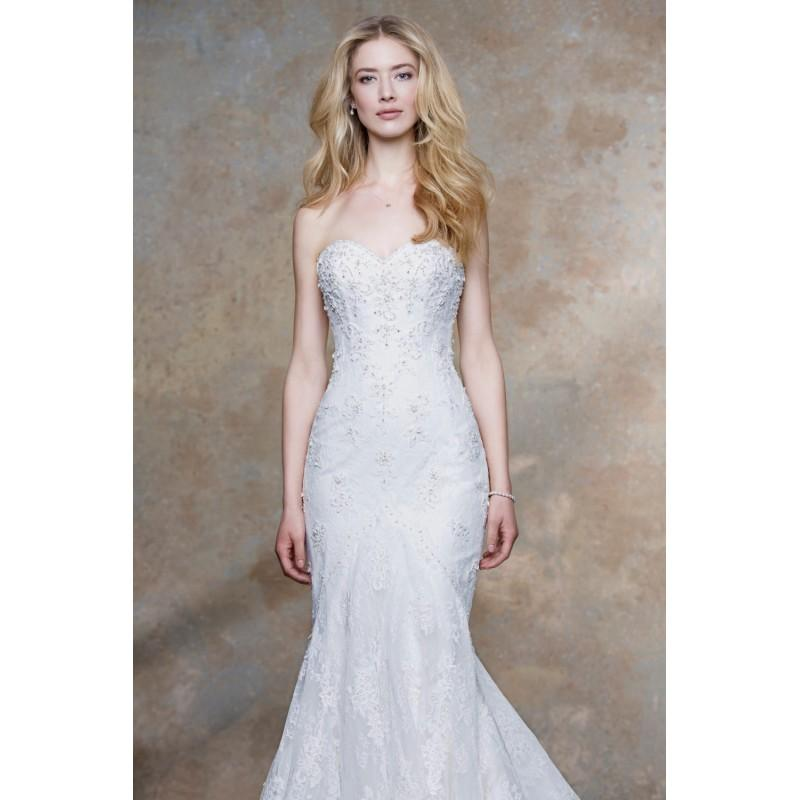 c8913442c Ellis Bridals Style 11441 - Designer Wedding Dresses #2682043 - Weddbook